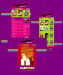 mythos77 Website by spicone