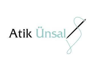 Atik Unsal Logo by spicone