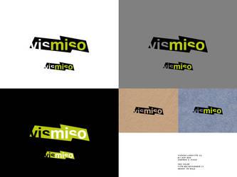 vismiso logo by spicone