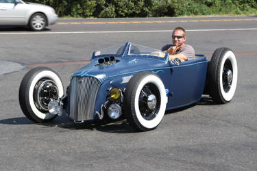 Hot Rod by Tintnsound
