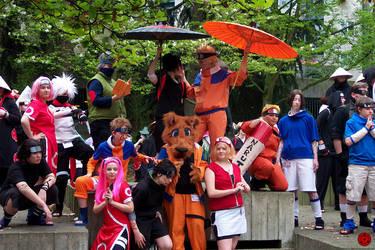Naruto Group - SC07 by SharinganLord216