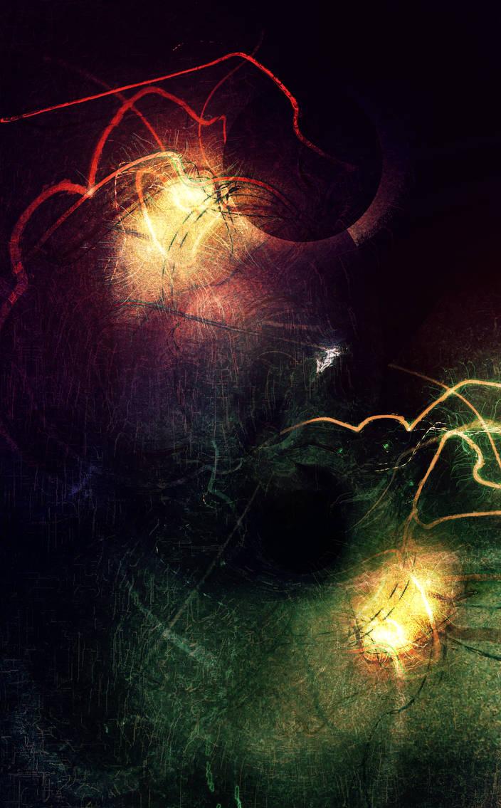 mind+body quantum fray by hashmodai