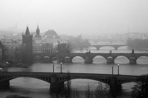 Good Morning Prague VII by r3akc3