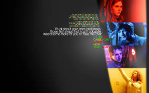 Doctor Who - Chances by leleana
