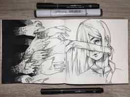 #1 by Akiocha