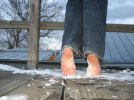 ::Cold Feet: by Known-to-bite