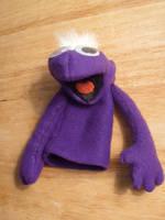 Mini Puppet by Amara-Anon