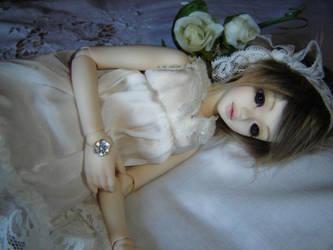 Yoko - Lily 01 by SleepingLiar