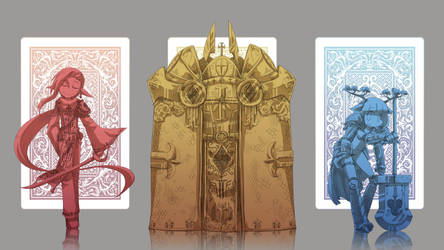 Royal Knights by Porforever