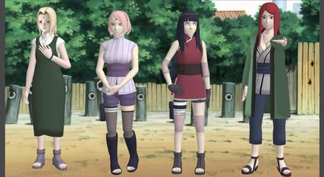 Naruto Headswap by tjboomer83