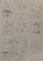 G.F. Thumbnails by kattcantdance