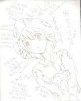 Kariya Masaki - Tokyo Teddy Bear by Miyu-Tan