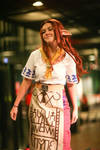 Malon cosplay by MajsOlle