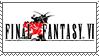 Timbre Final Fantasy VI by LeDrBenji
