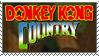 Timbre Donkey Kong Country by LeDrBenji