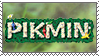 Timbre Pikmin by LeDrBenji
