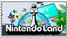 Timbre Nintendo Land by LeDrBenji