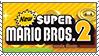 Timbre New Super Mario Bros. 2 by LeDrBenji