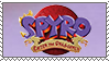 Timbre Spyro : Enter the Dragonfly by LeDrBenji