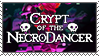 Timbre Crypt of the Necrodancer by LeDrBenji