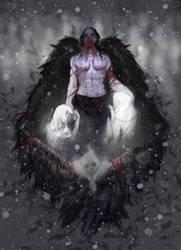 Dark Angel by Maximyz