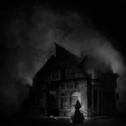 Koshkin Dom by Maximyz