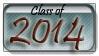Class of 2014 by InLoveWitEdwardC