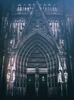 Dom Cathedral Cologne by yume-no-yukari-photo