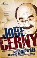 JoBe Cerny AAF Poster by gravitydsn
