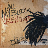 Adam Duritz Album Cover by gravitydsn