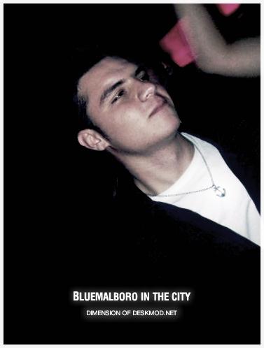 BlueMalboro's Profile Picture