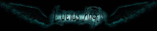 lucius angels logo v2 by Ayra-Arts