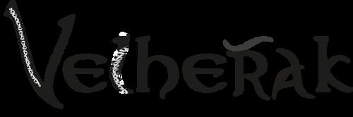 Velherak logo by Ayra-Arts