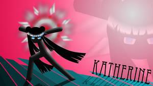 Katherine, The Demon Child by Moostika