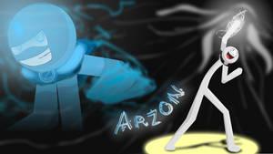 Arzon (Draw Arzon Comp. Entry) by Moostika