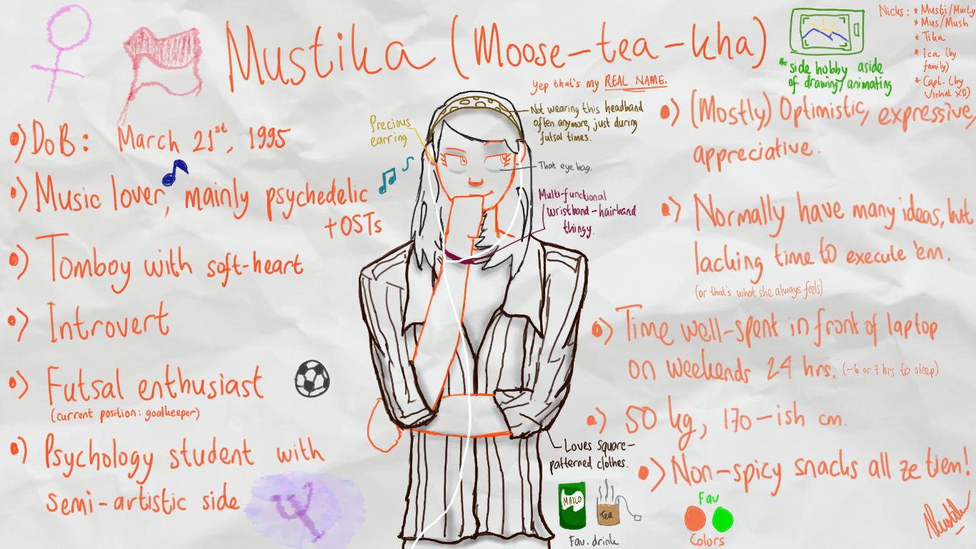 Moostika's Profile Picture