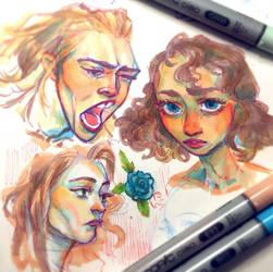 Soft Ladies by Syrva