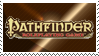 Pathfinder RPG Stamp by ArgoForg