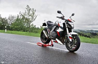 Honda CB1000R by diddylux