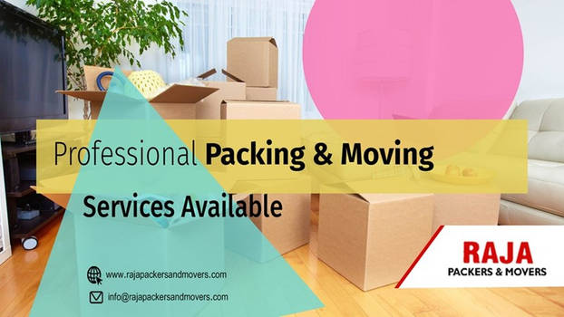 Trusted Movers and Packers   Packers and Movers by movers23