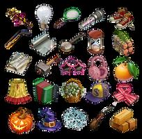 icons by LeraStyajkina