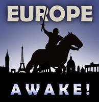 Awake, Europe! by Zarvona