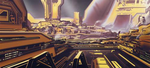 Centaurus 01 by Long-Pham