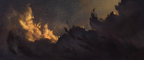 Nebula by Long-Pham