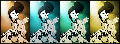 Seasons by Miss-Sawen