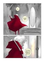 Rise From Ashes - Page 44 (re-submission) by Clockwork7