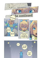 Rise From Ashes - Page 47 (re-submission) by Clockwork7