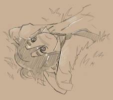 Daydream - Hollow Fields by Clockwork7