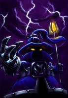 Veigar!!!! by adrian4rt