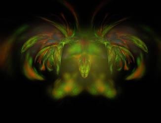 Quetzalcoatl Mk2 by Holophite